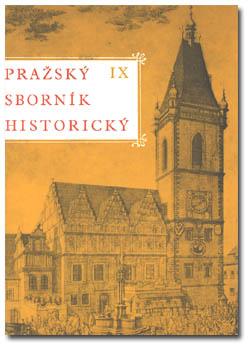 Pražský sborník historický
